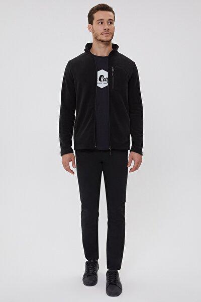 Parkin Erkek Dik Yaka Polar Ferm.Sweatshirt 211 LCM 241066