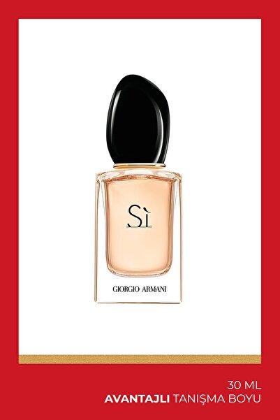 Si Edp 30 ml Kadın Parfüm 3605521816511
