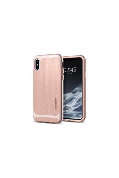 Iphone Xs - Iphone X Neo Hybrid Kılıf