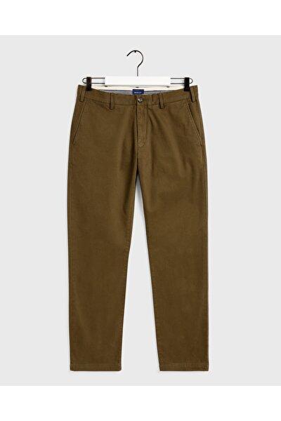 Erkek Yeşil Pantolon