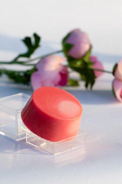 Ruby Wild Rose Besleyici Yüz Sabunu - Hassas Ve Kuru Ciltler - Vegan Sabun