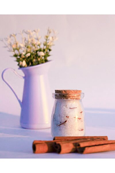 Rela'peel Vanilya Banyo Tuzu - Vanilla Bath Salt 100 gr