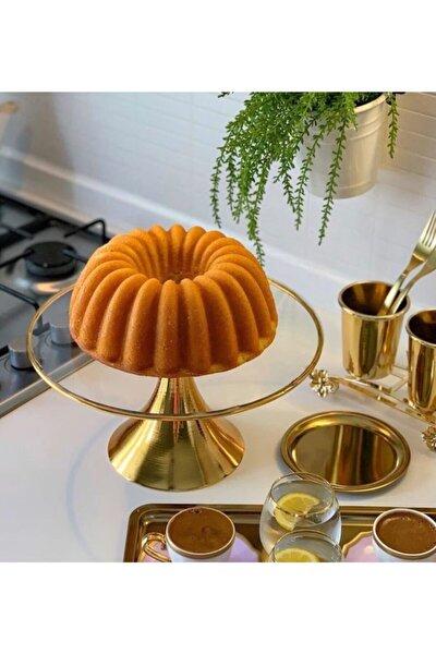 Pasta Standı, Gold Kek Standı