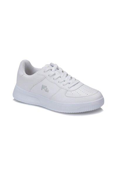 Erkek Beyaz Spor Ayakkabı 9W FINSTER