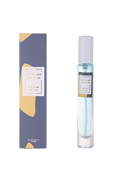 Mınıso Joıe Taşınabilir Parfüm (6 Bozulmamış Orman)