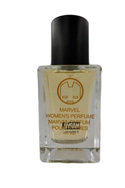 Mınıso Marvel Kadın Parfüm, Demir Adam 30 Ml