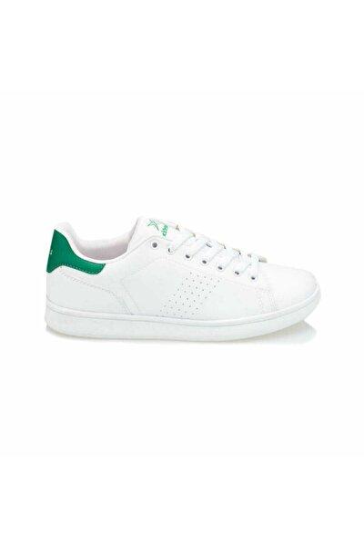 Kadın Beyaz Plain Günlük Spor Ayakkabı