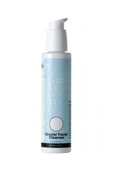 Crystal Facial Cleanser 160 Ml