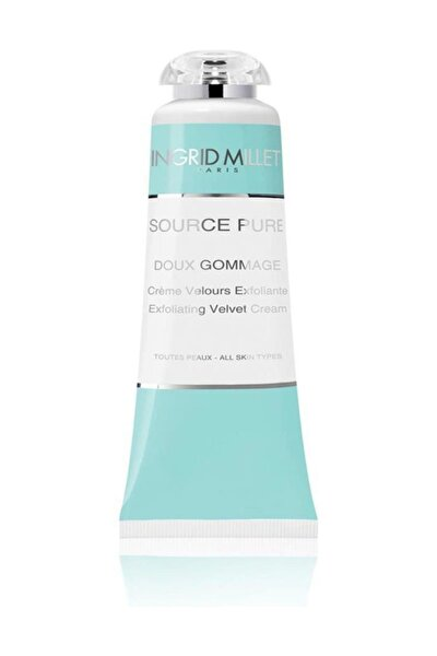 Source Pure Doux Gommage 100 ml
