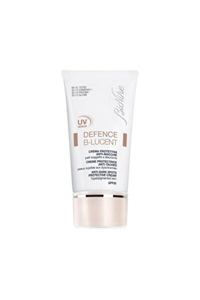 Defence B-lucent Spf50 Cream 40ml