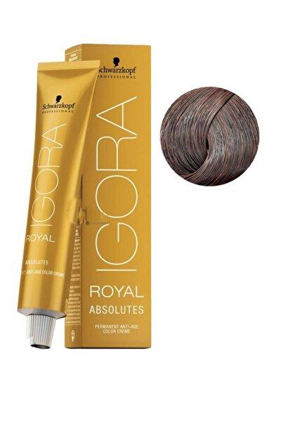 Schwarzkopf Royal Absolutes 8.140 Küllü Kakao Saç Boyası 60 Ml