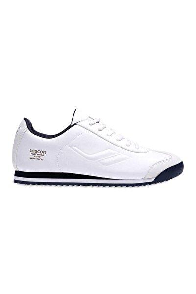 Kadın Beyaz Sneaker Ayakkabı  L-6125