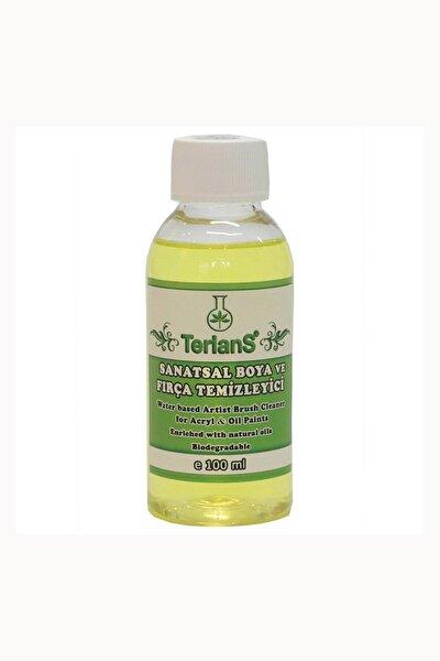 Boya Ve Fırça Temizleme Sıvısı 100 ml