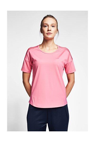 Kadın Pembe T-shirt 20b-2022