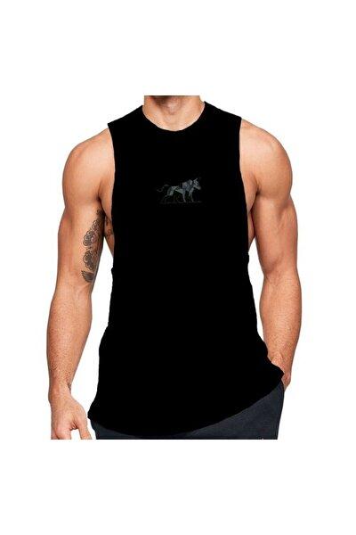 Black - Bull Fitness Atleti