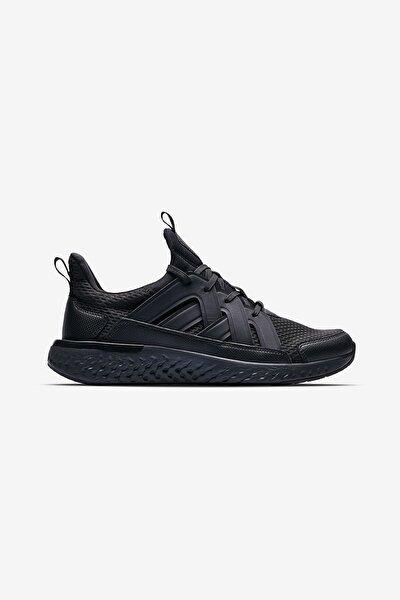 Kadın Siyah Hellium Spike Koşu Ayakkabı