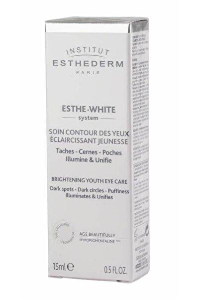 White System Whitening Repair Eye Contour 15 Ml