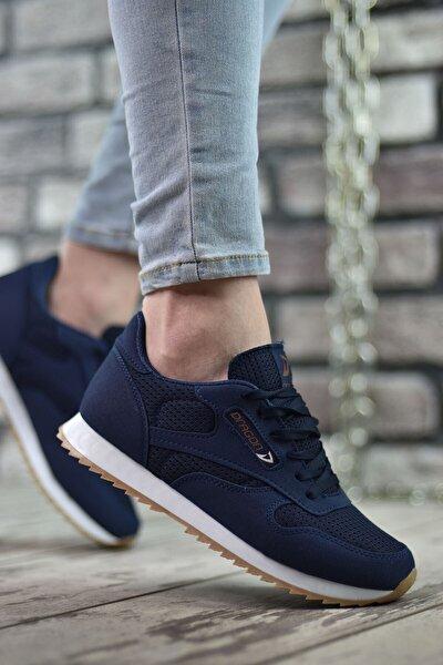 Erkek Lacivert Sneaker 00121057