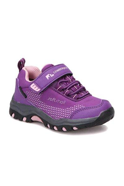 Çocuk Mor 7w Fuller Waterproof Ayakkabı 100263599mor