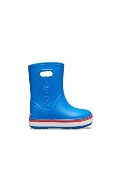 Crocband Raın Boot Yağmur Çizmesi Botu 205827-4kd