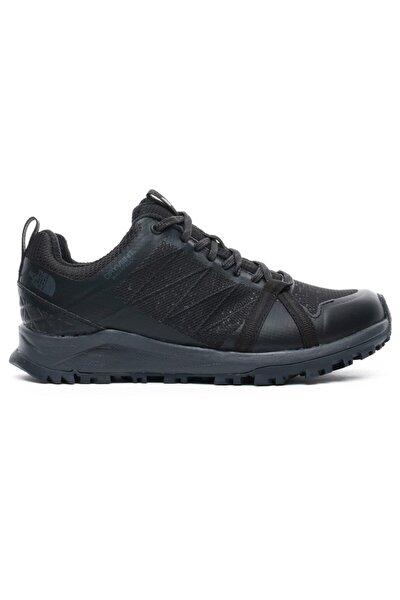 Kadın Siyah Outdoor Ayakkabı