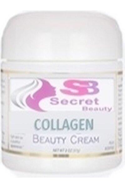 Collagen Krem( C Vitaminli Yaşlanma Ve Leke Çözümü Bir Arada...