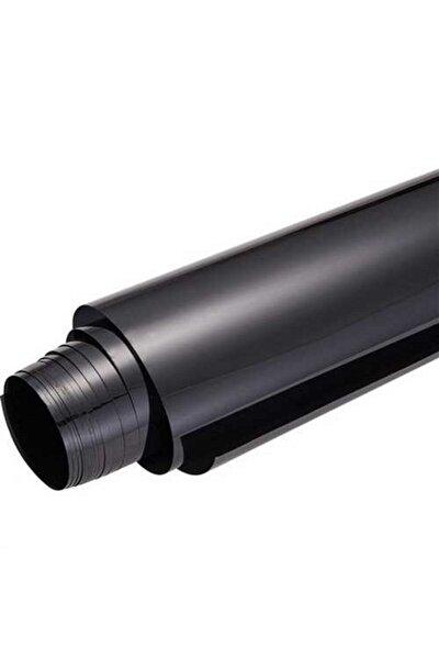 Tp Cam Filmi 6mt X 50cm Çizilmez L.black %35