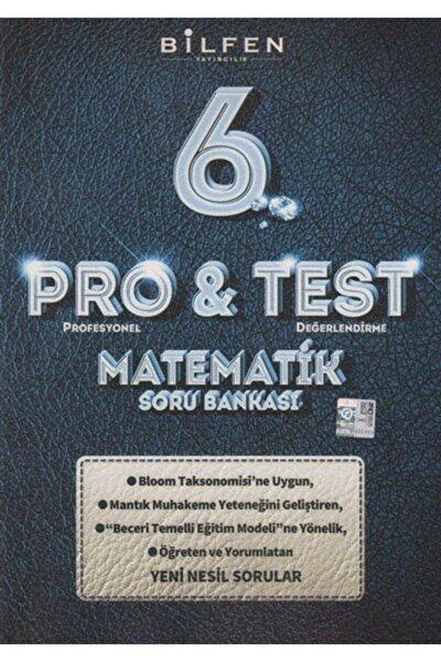 6. Sınıf Matematik Protest Soru Bankası
