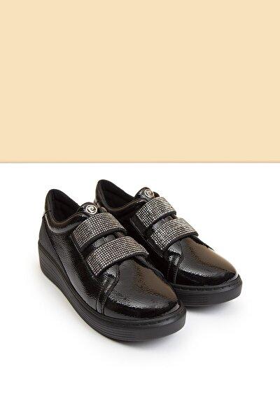 Kadın Siyah Ayakkabı Pc-50804 - 3441-430