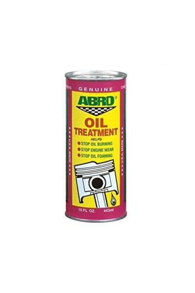 Motor Yağ Katkısı Oil Treatment 443 Ml