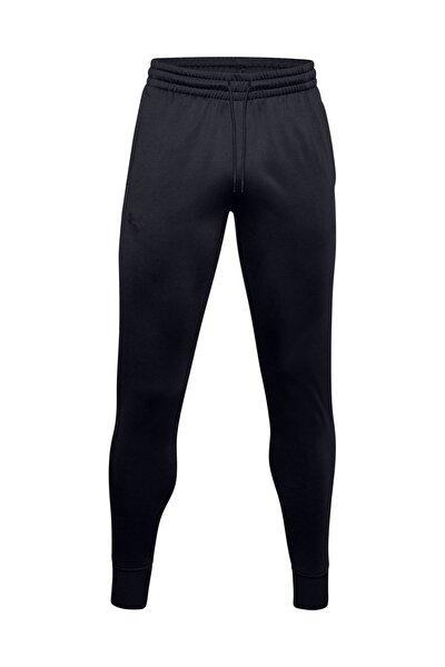 Erkek Spor Eşofman Altı - Ua Armour Fleece Joggers - 1357123-001
