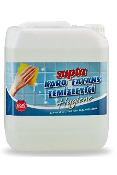 Karo Fayans Temizleyici 5 Lt