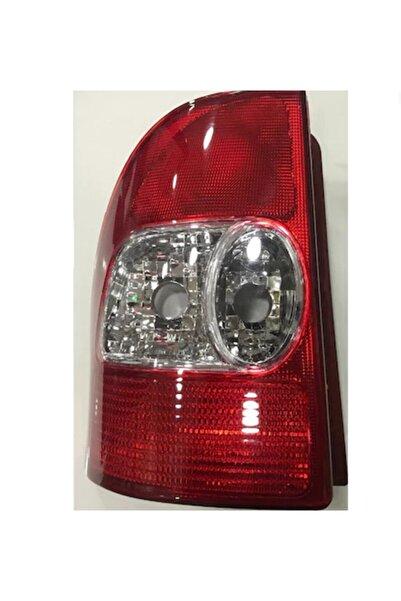 Fiat Strada Stop Lambası Sol Duysuz