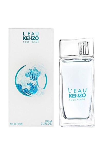 L'eau  Edt 100 ml Kadın Parfüm 8699490318379