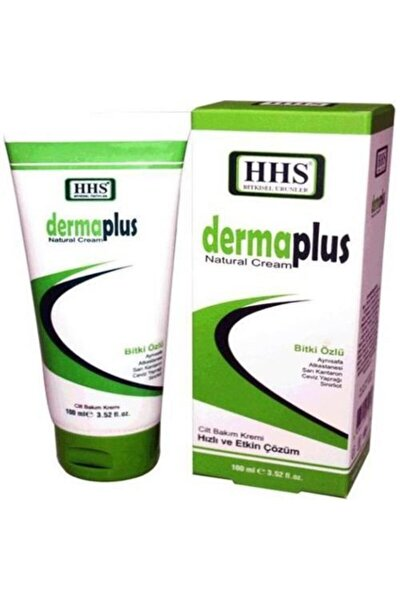 Dermaplus Krem 100 ml
