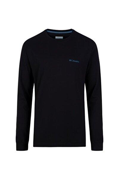 Erkek Siyah  Sweatshirt 9110060010 Cs0175 Csc