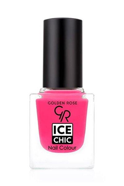 Ice Chic Nail Colour  No 301