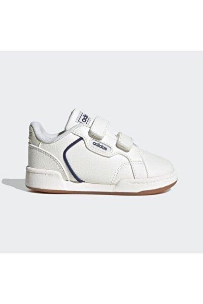 Beyaz Bebek Yürüyüş Ayakkabı  Roguera Fw3278