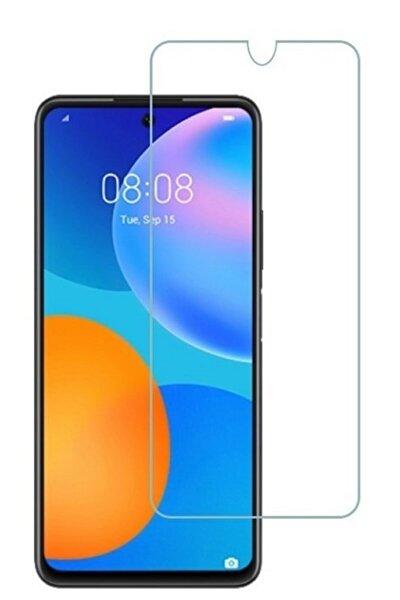 Huawei P Smart 2021 Ekran Koruyucu Nano Temperli Cam