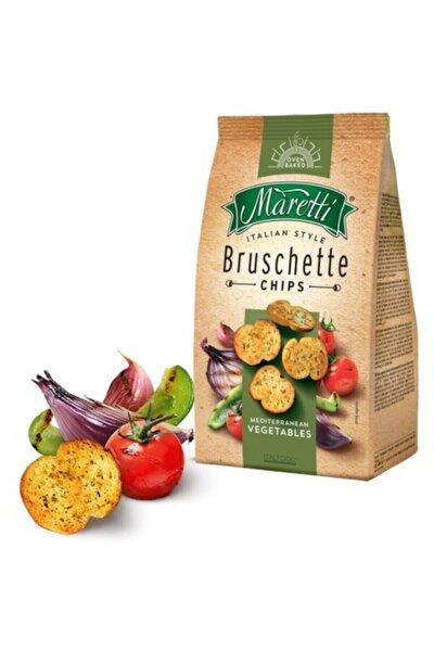 Bruschette Chips Kızarış Ekmek 70 Gr