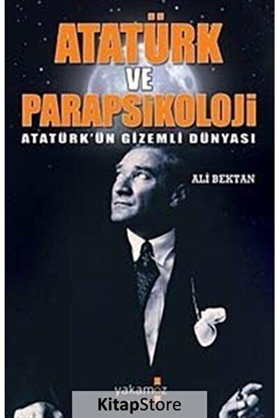 Atatürk Ve Parapsikoloji & Atatürk'ün Gizemli Dünyası