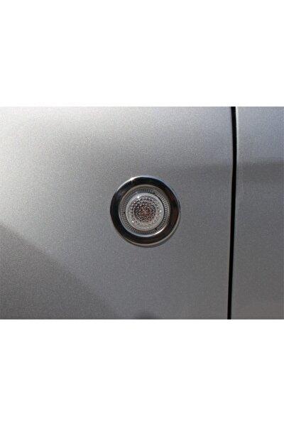 Ford Connect Sinyal Çerçevesi 2 Prç Krom 2014 Ve Sonrası