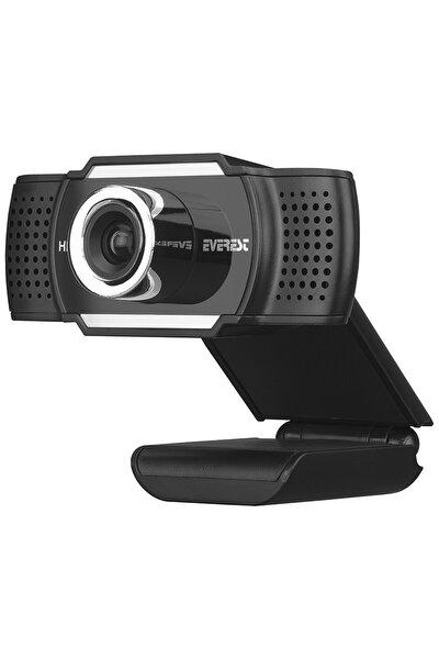 Sc-hd05 1080p Full Hd Usb Manuel Focus Mikrofonlu Pc Kamera