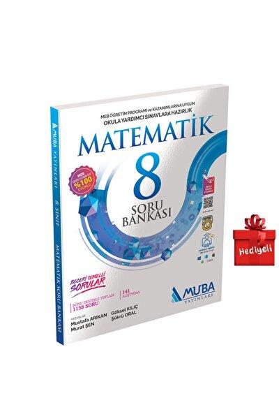 8 Sınıf Lgs Matematik Soru Bankası 2021 Güncel Son Baskı