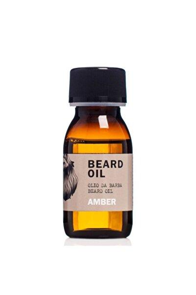 Sakal Yağı Amber 50 ml