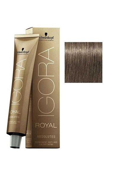 Saç Boyası -royal Absolutes 7-40 Kumral Bej Doğal 4045787380620