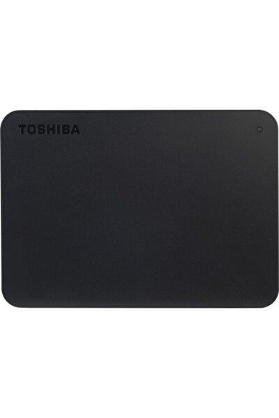 Canvio Basic 1 Tb Hdtb410ek3aa 2.5 Inç Usb 3.0 Taşınabilir Disk