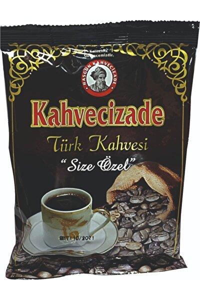 Kahvecizade Türk Kahvesi 100 Gr