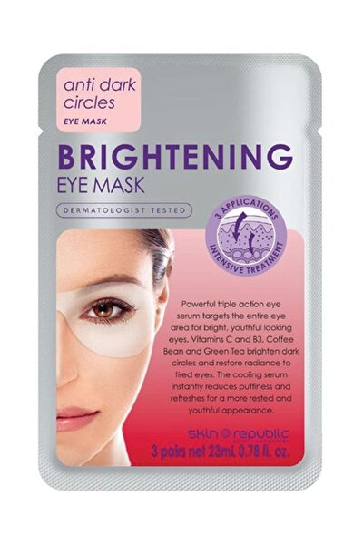 Brightening Göz Maskesi 23 Ml