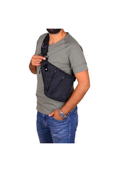 Strong Tek Omuz Çapraz Askılı Göğüs Ve Sırt Çantası,body Bag Çanta